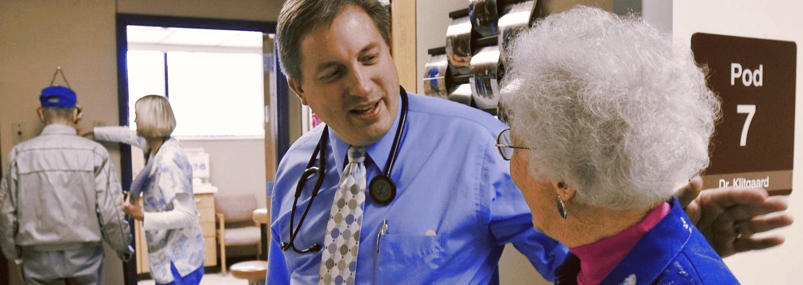 Medicare Health Plans